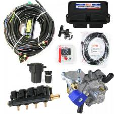 FSI STAG 400 4 DPI B2 + Nordic + AC W02 4 цил.