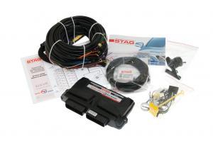 Stag QMax Basic 8 цил. - комплект электроники