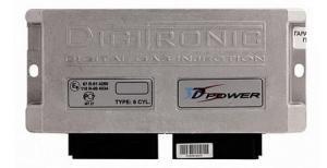 Блок ECU Digitronic 3D 4 цил.