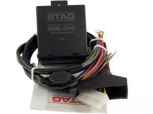 Эмулятор форсунок для прямого впрыска ISE-D4