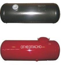 Баллон газовый АГГ-151(без кожуха)