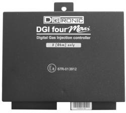 Блок ECU Digitronic maxi 4 цил.
